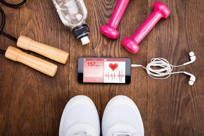 Trening cardio , ćwiczenia cardio – 7 ćwiczeń, które pomogą Ci wrócić do formy po wakacjach