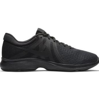 czarne buty męskie do biegania Nike aj3490-002