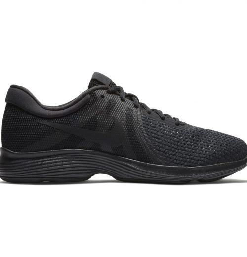 czarne buty męskie do biegania Nike aj3490-002, 10-tygodniowy plan treningowy, czyli jak zacząć biegać