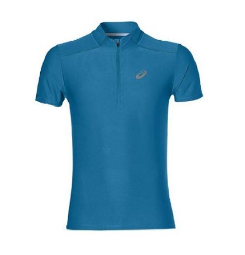 niebieska koszulka do biegania męska Asics, 10-tygodniowy plan treningowy, czyli jak zacząć biegać
