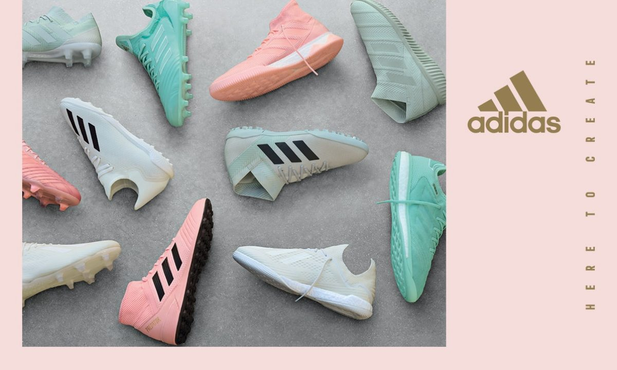Kolekcja adidas Spectral Mode baner blog
