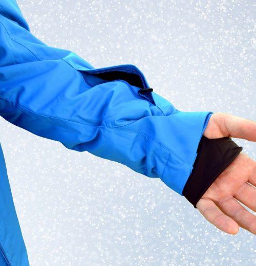 Kurtka narciarska 4F H4Z18 KUMN006 – czy kurtka funkcyjna nadaje się również do noszenia na co dzień 1