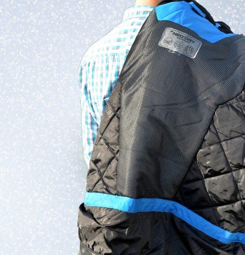 Kurtka narciarska 4F H4Z18 KUMN006 – czy kurtka funkcyjna nadaje się również do noszenia na co dzień 4