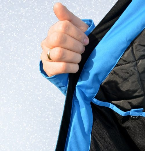 Kurtka narciarska 4F H4Z18 KUMN006 – czy kurtka funkcyjna nadaje się również do noszenia na co dzień 5