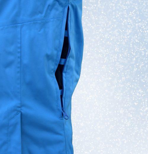 Kurtka narciarska 4F H4Z18 KUMN006 – czy kurtka funkcyjna nadaje się również do noszenia na co dzień 6