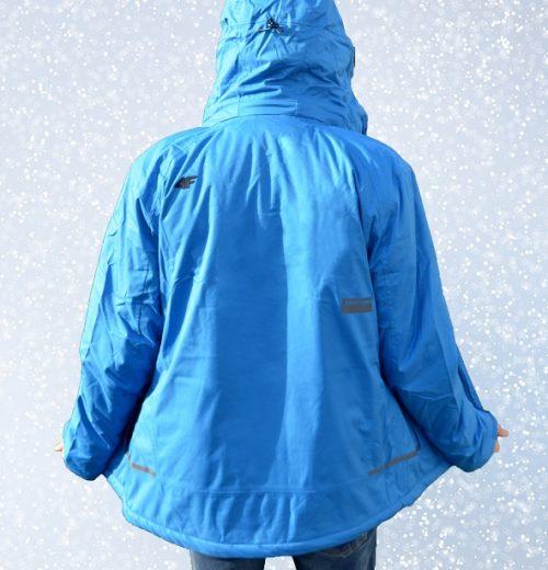 Kurtka narciarska 4F H4Z18 KUMN006 – czy kurtka funkcyjna nadaje się również do noszenia na co dzień 9