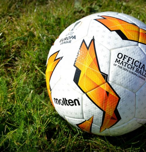 Oficjalna piłka Molten UEFA- recenzja sportbazar blog 2