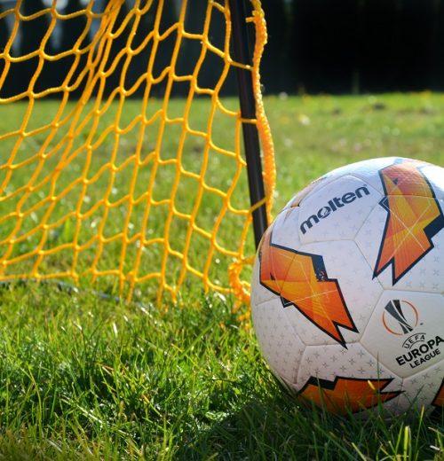 Oficjalna piłka Molten UEFA- recenzja sportbazar blog