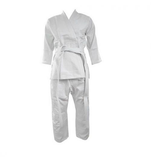 kimono do karate smj, Sztuki walki dla dzieci – jaki sport będzie dobry na początek. karate dla dzieci, judo dla dzieci, aikido dla dzieci, zajęcia dodatkowe dla dzieci