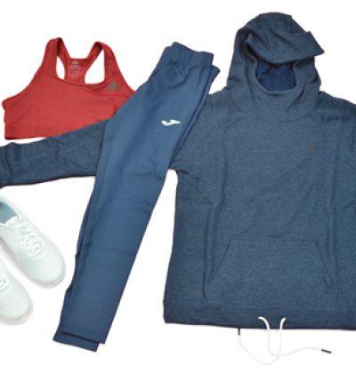 stylizacja na siłownię dla kobiety blog sportbazar