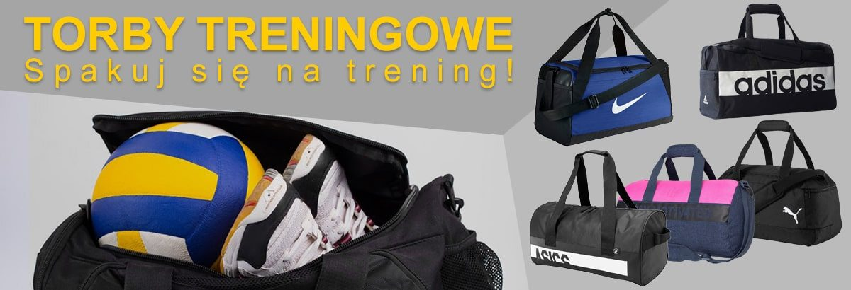torba na trening, torba na fitness, torba na siłownię, sportbazar.pl