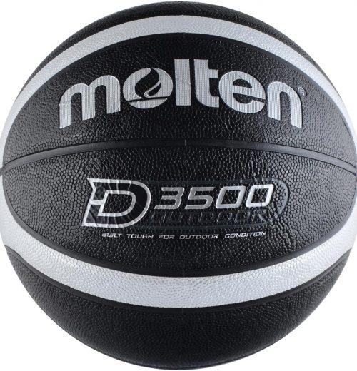 jaka piłka do kosza jest najlepsza – piłka koszykowa na zewnątrz molten d3500