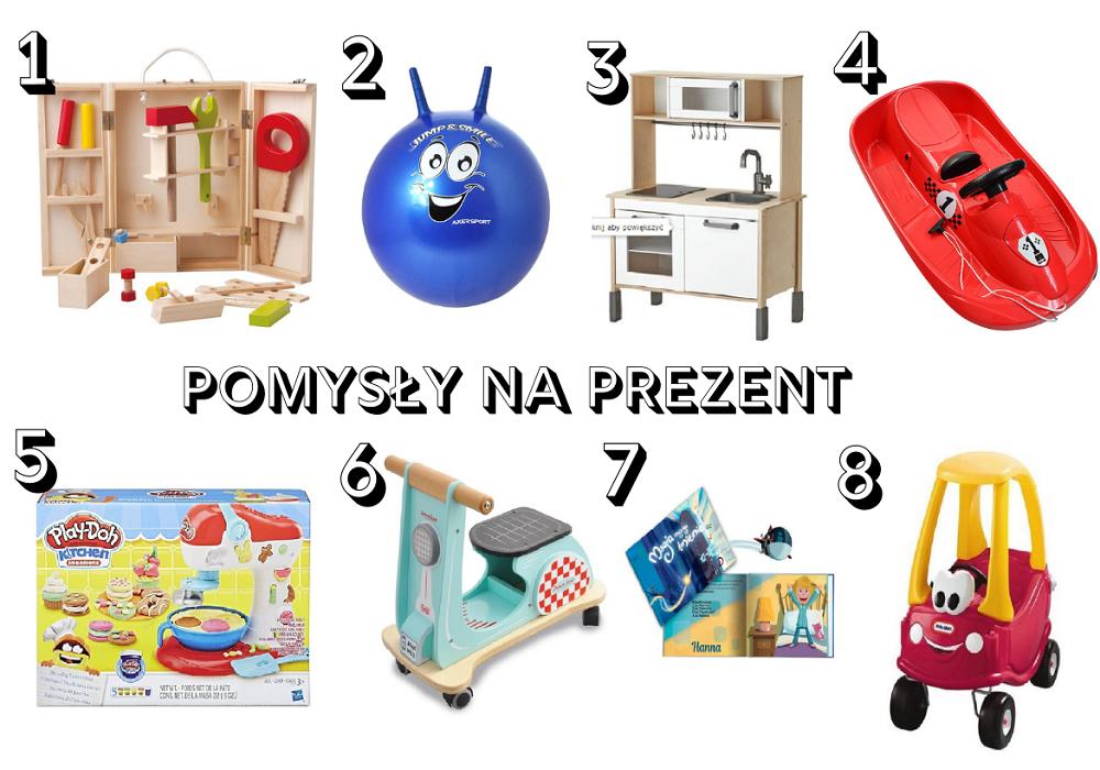 pomysły na prezent dla dzieci 2-4 lat – Listy do św. Mikołaja – 8 pomysłów na prezent dla dziecka w każdym wieku -1