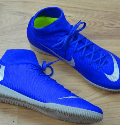 new concept 6e9b1 33acf halówki Nike ze skarpetą kolekcja Always Forward 1