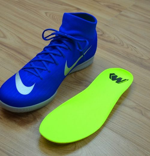 halówki Nike ze skarpetą kolekcja Always Forward 3