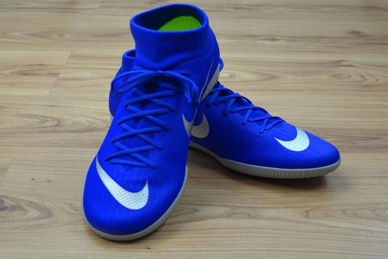 bardzo tanie sprzedawca hurtowy Cena hurtowa Halówki Nike ze skarpetą. Sprawdź czy model Mercurial ...