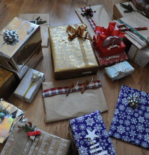 jak-spakować-prezenty-święta-blog-sportbazar