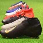 Jak dobrać buty piłkarskie w 5 krokach