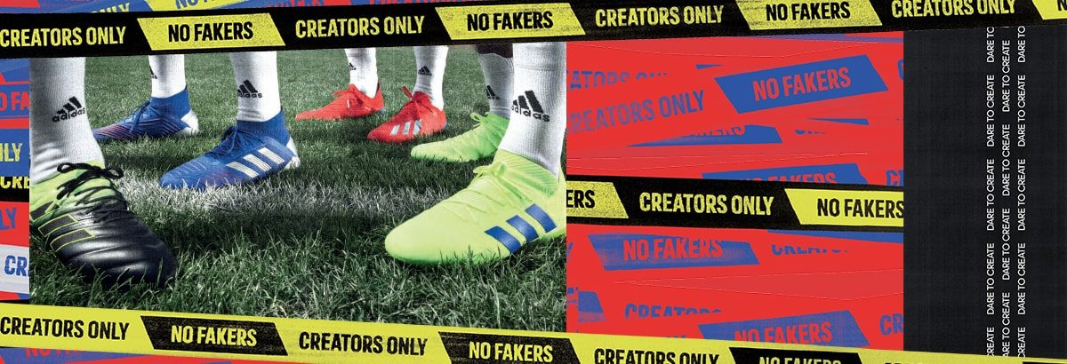 buty piłkarskie adidas exibit pack