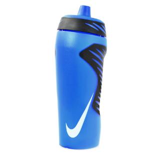 Bidon Nike Hyperfuel Water Bottle niebieski 530 ml 442318