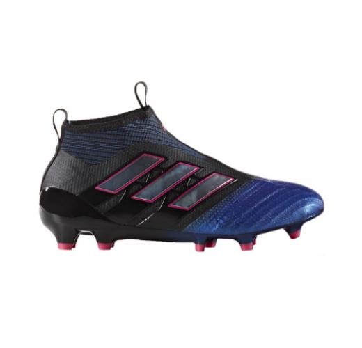 Buty piłkarskie adidas Ace 17+Purecontrol FG JR BA9819