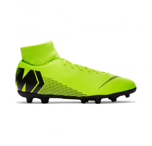 Buty piłkarskie Nike Mercurial Superfly 6 Club MG AH7363 701