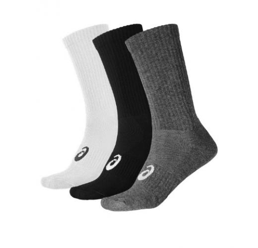 Skarpety Asics Crew Sock 3 pary 128064 0701