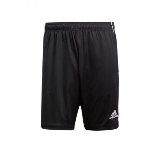 Spodenki męskie adidas Core 18 Training Shorts czarne CE9031