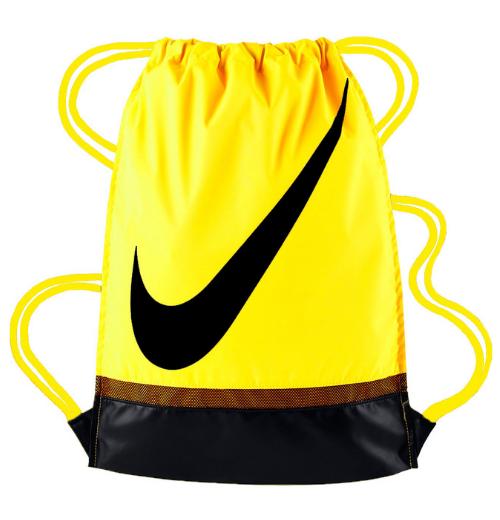 Worek na buty Nike Academy żółty BA5424 731