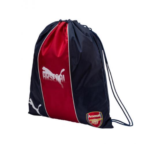 Worek na buty Puma Arsenal Londyn 075236 01