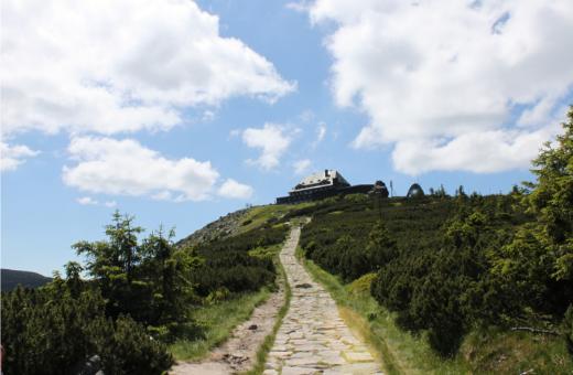 Szrenica, Karkonosze (źródło flickr.com)