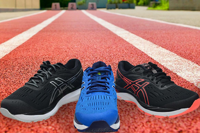 sprzedaż hurtowa nowy przyjazd niska cena Czy kultowe buty do biegania Asics Gel-Cumulus 20 potrafią ...