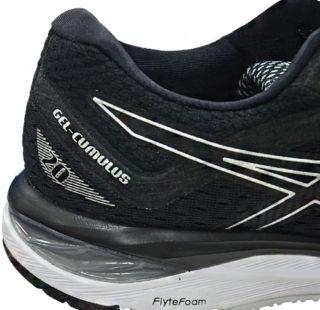 buty biegowe Asics podeszwa 3