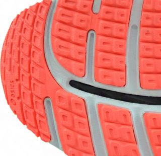 buty biegowe damskie Asics podeszwa 1