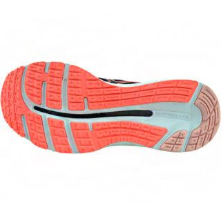 buty biegowe damskie Asics podeszwa