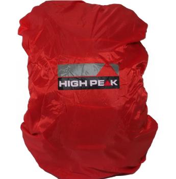 Plecak turystyczny High Peak – pokrowiec przeciwdeszczowy