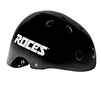 Kask Roces Aggressive czarny 300756 05