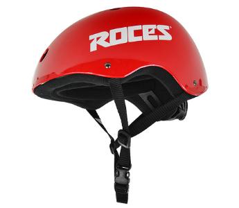 Kask Roces Aggressive czerwony 300756 001