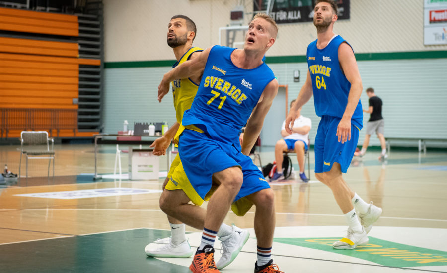 Koszykówka 3×3 – blog.sportbazar.pl (źródło: flickr.com)