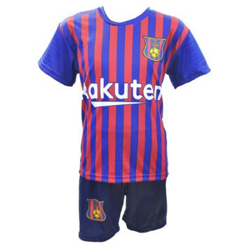 Komplet Sportowy Replika Messi Barcelona 2018/19