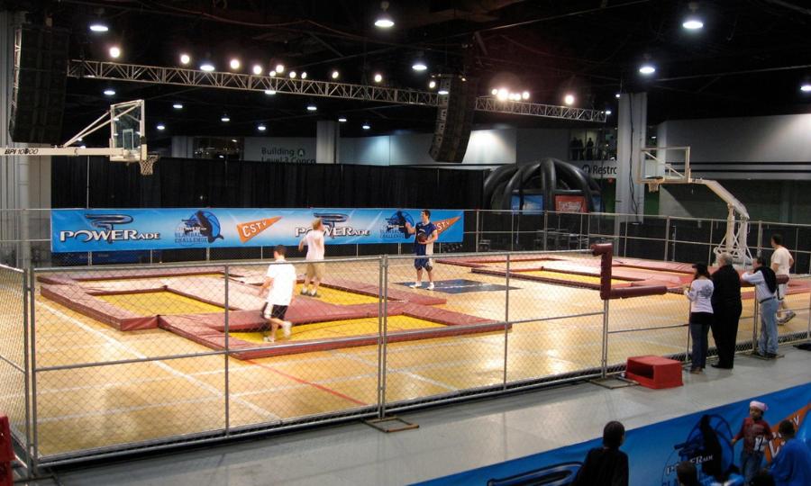 Slamball -blog.sportbazar.pl (źródło: flickr.com)