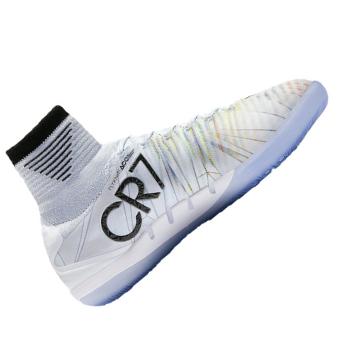 Buty piłkarskie Nike Mercurial X Proximo 2 CR7 IC JR 852499 401