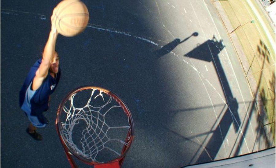 Streetball – blog.sportbazar.pl (źródło: flickr.com)