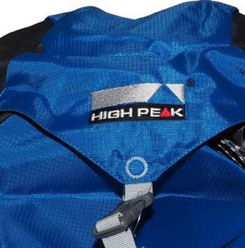 Plecak turystyczny High Peak – klapa