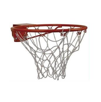 Obręcz do koszykówki Domeks z haczykami popularna
