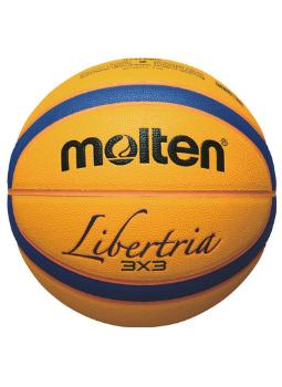 Piłka koszykowa Molten B33T5000 FIBA outdoor 3×3
