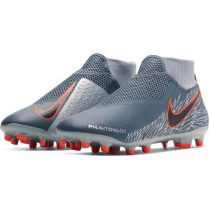 Buty piłkarskie Nike Phantom VSN Academy DF FG/MG AO3258 408