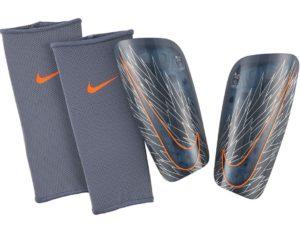 Ochraniacze piłkarskie Nike Merc LT GRD SP2120 490