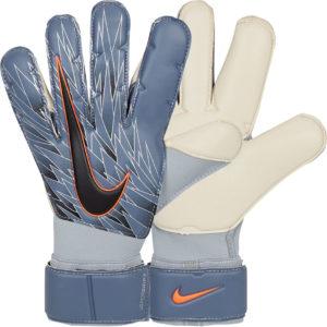 Rękawice bramkarskie Nike Goalkeeper Vapor Grip 3 GS3373 490