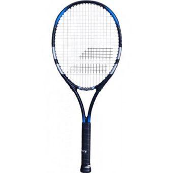 Tenis ziemny – 7 powodów, dla których warto grać. Rakieta do tenisa babolat falcon